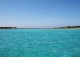 Piantarella en bateau de location