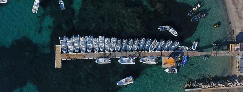 image du ponton corsil de pinarello