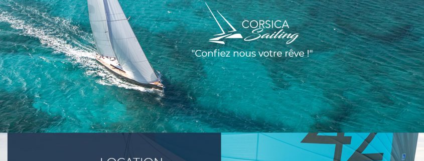 Partenariat corsil - corsica Sailing