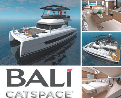 BALI CATSPACE 4.0